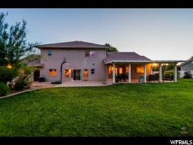 MLS #1385577 for sale - listed by Bob Richards, Keller Williams Realty St George (Success)