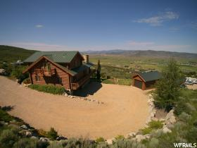 Home for sale at 1845 N 1100 East #40, Kamas, UT 84036. Listed at 550000 with 4 bedrooms, 3 bathrooms and 2,888 total square feet