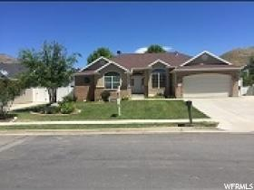Home for sale at 219 S Fox Dr, Morgan, UT  84050. Listed at 299900 with 4 bedrooms, 3 bathrooms and 3,144 total square feet