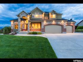 Home for sale at 5843 W Century Heights Dr, Highland, UT 84003. Listed at 549900 with 4 bedrooms, 3 bathrooms and 5,098 total square feet