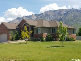 Home for sale at 8055 S 1050 West, Willard, UT  84340. Listed at 350000 with 5 bedrooms, 2 bathrooms and 3,784 total square feet