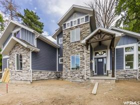 Home for sale at 1826 E Spring Ln, Holladay, UT 84117. Listed at 899900 with 8 bedrooms, 4 bathrooms and 4,760 total square feet