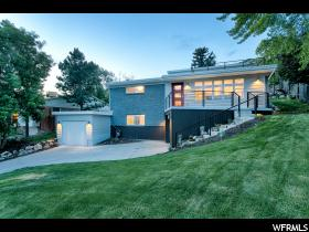 Home for sale at 3417 E Eastwood Dr, Salt Lake City, UT  84109. Listed at 650000 with 4 bedrooms, 3 bathrooms and 2,936 total square feet