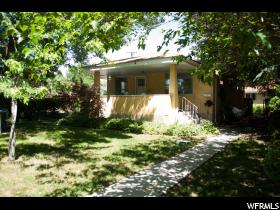Home for sale at 3975 1500 E, Millcreek, UT 84124. Listed at 275000 with 3 bedrooms, 1 bathrooms and 1,407 total square feet