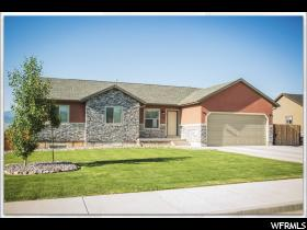 Home for sale at 839 W 1080 South, Richfield, UT 84701. Listed at 247500 with 3 bedrooms, 2 bathrooms and 2,866 total square feet