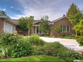Home for sale at 1384 E Tomahawk Dr, Salt Lake City, UT  84103. Listed at 899000 with 4 bedrooms, 4 bathrooms and 5,556 total square feet