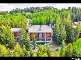 Casa Unifamiliar por un Venta en 7 ROAMER Court Park City, Utah 84060 Estados Unidos