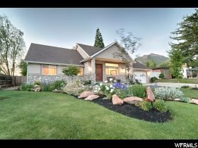 Home for sale at 3205 E Del Mar, Salt Lake City, UT 84109. Listed at 574900 with 5 bedrooms, 3 bathrooms and 2,950 total square feet