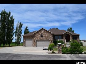 Home for sale at 1891 S 4150 West, Taylor, UT 84401. Listed at 449900 with 6 bedrooms, 3 bathrooms and 3,716 total square feet