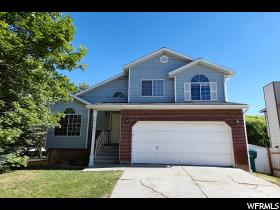 Home for sale at 433 W 2425 North, Harrisville, UT 84414. Listed at 189900 with 4 bedrooms, 2 bathrooms and 1,919 total square feet