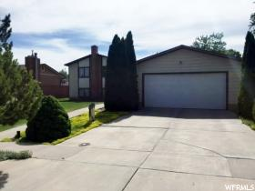Home for sale at 667 N 300 East, Richfield, UT 84701. Listed at 200000 with 4 bedrooms, 2 bathrooms and 2,374 total square feet