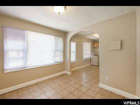 Home for sale at 3868 S 2700 East, Salt Lake City, UT 84109. Listed at 219900 with 2 bedrooms, 1 bathrooms and 1,258 total square feet