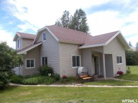 Home for sale at 2892 E Hwy 35, Woodland, UT 84036. Listed at 329000 with 4 bedrooms, 2 bathrooms and 1,610 total square feet