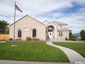 Home for sale at 795 S 1000 West, Richfield, UT  84701. Listed at 319900 with 6 bedrooms, 4 bathrooms and 4,206 total square feet