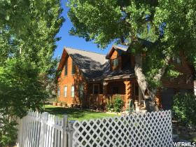 Home for sale at 463 N 200 West, Duchesne, UT  84021. Listed at 269000 with 3 bedrooms, 2 bathrooms and 2,266 total square feet
