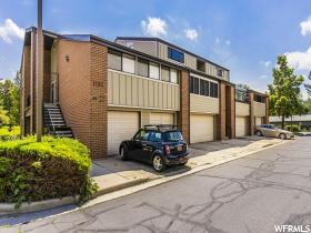 Home for sale at 1121 E Brickyard Road Rd #1806, Salt Lake City, UT 84106. Listed at 279900 with 3 bedrooms, 3 bathrooms and 2,200 total square feet