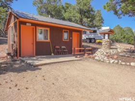 Home for sale at 46469 W Winchester Way, Fruitland, UT 84027. Listed at 79700 with 0 bedrooms, 1 bathrooms and 240 total square feet