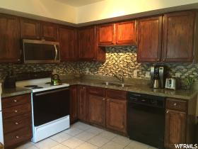 Home for sale at 3472 S 200 East, Salt Lake City, UT 84115. Listed at 165000 with 3 bedrooms, 3 bathrooms and 1,157 total square feet