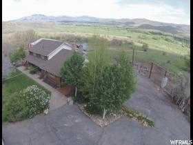 Home for sale at 470 W Ranch Rd, Wallsburg, UT  84082. Listed at 1450000 with 4 bedrooms, 3 bathrooms and 3,289 total square feet
