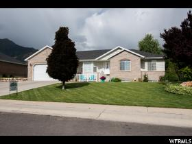 Home for sale at 1334 N 325 East, Nephi, UT 84648. Listed at 269000 with 6 bedrooms, 4 bathrooms and 2,960 total square feet