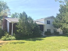 Home for sale at 217 N Highway 138 Hwy, Grantsville, UT 84029. Listed at 500000 with 3 bedrooms, 3 bathrooms and 2,720 total square feet