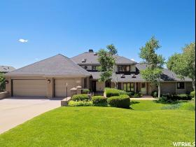 Home for sale at 4620 S Jupiter Dr, Salt Lake City, UT 84124. Listed at 969900 with 4 bedrooms, 7 bathrooms and 6,200 total square feet