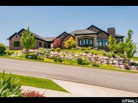 Casa Unifamiliar por un Venta en 4756 S SPRING MEADOW Circle Bountiful, Utah 84010 Estados Unidos