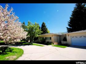 Home for sale at 273 S 700 East, Hyrum, UT 84319. Listed at 379900 with 5 bedrooms, 3 bathrooms and 3,776 total square feet