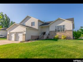Home for sale at 510 W 2965 South, Nibley, UT  84321. Listed at 252500 with 5 bedrooms, 3 bathrooms and 2,540 total square feet