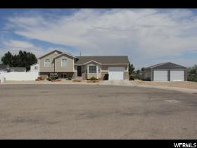 Home for sale at 1273  Fir Ave, Roosevelt, UT  84066. Listed at 215000 with 4 bedrooms, 3 bathrooms and 1,948 total square feet