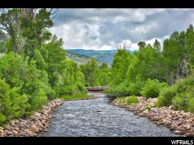 Land for Sale at 4403 WEBER CANYON Road Oakley, Utah 84055 United States