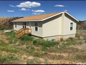 Single Family Home for Sale at 6230 S CR 5 W 6230 S CR 5 W Unit: 1 Fruitland, Utah 84027 United States