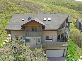 Home for sale at 1109 N Burnt Fork Rd, Emigration Canyon, UT 84108. Listed at 624900 with 4 bedrooms, 3 bathrooms and 3,356 total square feet