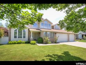 Home for sale at 4615 S Stockbridge Ln, Salt Lake City, UT  84117. Listed at 588000 with 6 bedrooms, 4 bathrooms and 4,568 total square feet