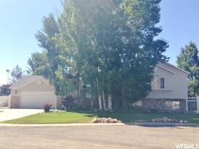 Home for sale at 1020 W 240 South, Roosevelt, UT  84066. Listed at 239900 with 4 bedrooms, 3 bathrooms and 2,064 total square feet