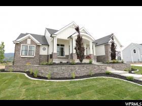 独户住宅 为 销售 在 975 S 1200 W 975 S 1200 W Unit: 2 梅普尔顿, 犹他州 84664 美国