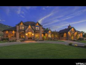 独户住宅 为 销售 在 452 E 1400 S 梅普尔顿, 犹他州 84664 美国