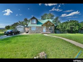 Home for sale at 90 W 200 North, Kamas, UT  84036. Listed at 255000 with 2 bedrooms, 1 bathrooms and 1,117 total square feet