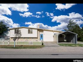 Home for sale at 76 N Race St, Grantsville, UT 84029. Listed at 279900 with 4 bedrooms, 2 bathrooms and 3,300 total square feet