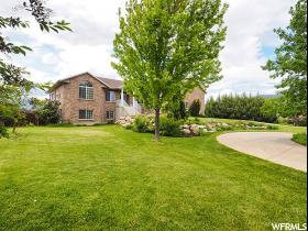 Home for sale at 647 N Meadow Creek Way, Morgan, UT  84050. Listed at 599000 with 6 bedrooms, 5 bathrooms and 4,532 total square feet