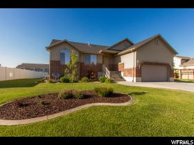 Home for sale at 4450 W 5375 South, Hooper, UT  84315. Listed at 279000 with 3 bedrooms, 2 bathrooms and 2,880 total square feet