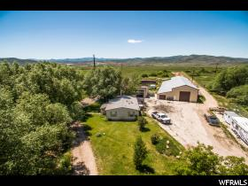 Home for sale at 145 N 200 West, Kamas, UT  84036. Listed at 2750000 with 3 bedrooms, 2 bathrooms and 1,144 total square feet