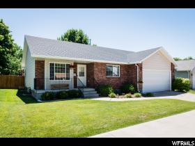 Home for sale at 324 E 770 North, Logan, UT  84321. Listed at 247500 with 4 bedrooms, 3 bathrooms and 2,849 total square feet
