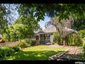 Home for sale at 1430 E Kensington Ave, Salt Lake City, UT  84105. Listed at 459900 with 4 bedrooms, 2 bathrooms and 2,001 total square feet