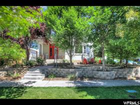 Home for sale at 1083 S 900 East, Salt Lake City, UT 84105. Listed at 515000 with 3 bedrooms, 3 bathrooms and 2,746 total square feet
