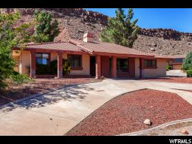 MLS #1389039 for sale - listed by Bob Richards, Keller Williams Realty St George (Success)