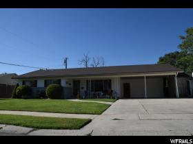 Home for sale at 787 E 4255 South, Salt Lake City, UT 84107. Listed at 265000 with 3 bedrooms, 2 bathrooms and 1,911 total square feet