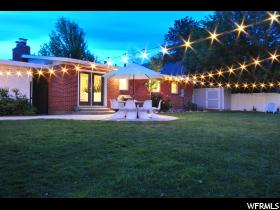 Home for sale at 3216 E Bonview Dr, Millcreek, UT 84109. Listed at 387000 with 3 bedrooms, 3 bathrooms and 2,376 total square feet