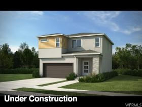Home for sale at 271 E 510 North #50, Vineyard, UT 84058. Listed at 265900 with 3 bedrooms, 3 bathrooms and 2,019 total square feet