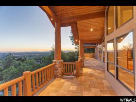 Home for sale at 5908 Spring Canyon Rd, Uintah, UT 84403. Listed at 795000 with 5 bedrooms, 4 bathrooms and 5,907 total square feet